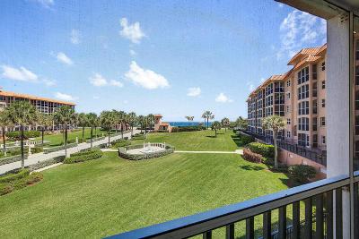 Boca Raton Condo For Sale: 2871 Ocean Boulevard #D218