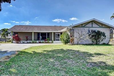 Port Saint Lucie Single Family Home For Sale: 2044 SW Idaho Lane