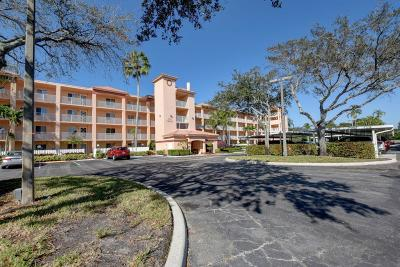 Delray Beach FL Condo For Sale: $219,000