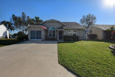 Boynton Beach Single Family Home For Sale: 8670 Spring Valley Drive