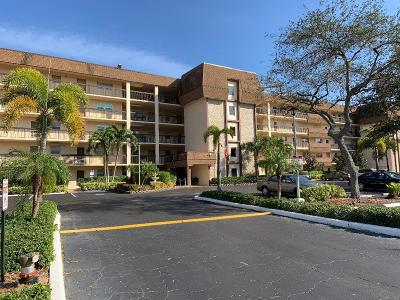 Boca Raton Condo For Sale: 5340 NW 2nd Avenue #Ph-28
