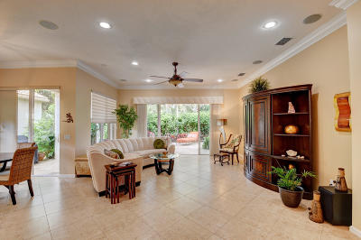 Delray Beach Single Family Home For Sale: 6647 Capistrano Beach Trail