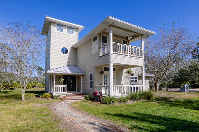 Okeechobee Single Family Home For Sale: 32801 Us Highway 441 #Lot 145