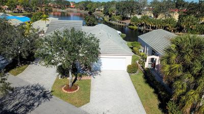 Greenacres Single Family Home For Sale: 1034 Island Manor Drive