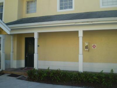 Boca Raton Townhouse For Sale: 6291 La Costa Drive #A