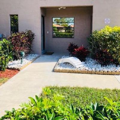 Boca Raton Condo For Sale: 9232 Pecky Cypress Lane #2i