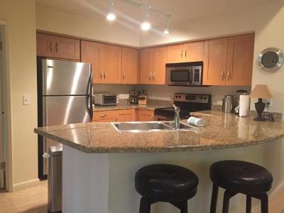 Boca Raton FL Rental For Rent: $1,800