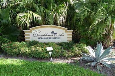 Boynton Beach Rental For Rent: 815 W Boynton Beach Boulevard #14-204