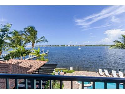Boynton Beach Condo For Sale: 2700 Federal Highway #301