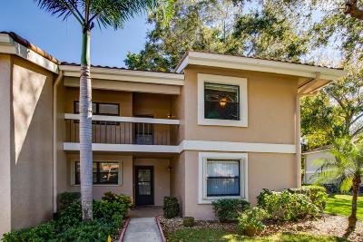 West Palm Beach Condo For Sale: 12870 Briarlake Drive #206