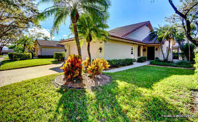 West Palm Beach FL Single Family Home For Sale: $367,500