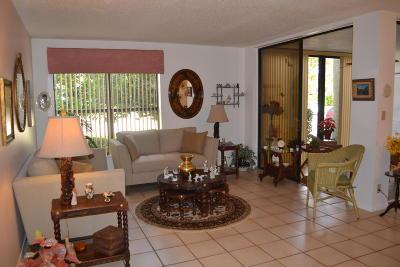 Boca Raton Condo For Sale: 8593 Boca Glades Boulevard #B