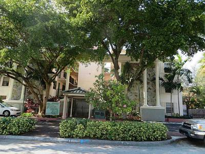 Miami Rental For Rent: 3242 Mary Street #S315
