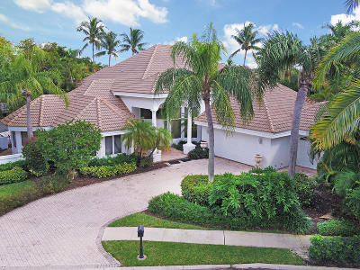 Boca Raton Single Family Home For Sale: 21730 Frontenac Court