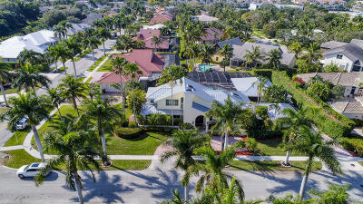 Boca Raton FL Single Family Home For Sale: $1,295,000