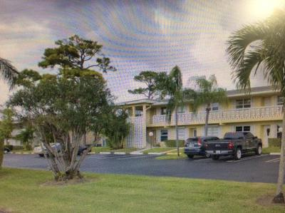 Delray Beach FL Condo For Sale: $95,000