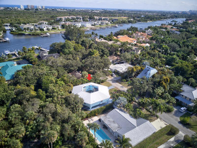 Palm Beach Gardens Single Family Home For Sale: 2435 Cardinal Lane