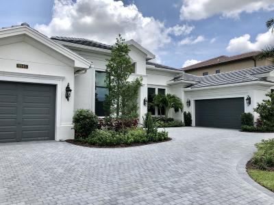 Delray Beach Single Family Home For Sale: 9543 Balenciaga Court