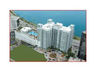 West Palm Beach Rental For Rent: 300 S Australian Avenue #1501