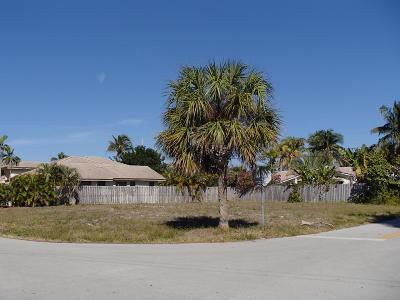 Boca Raton Residential Lots & Land For Sale: 403 NE 25 Terrace