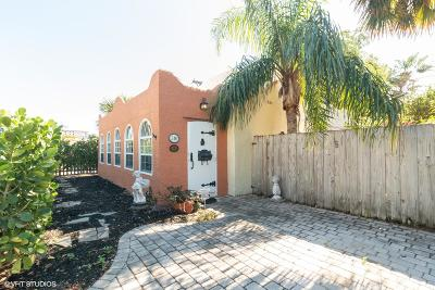 West Palm Beach Single Family Home For Sale: 310 Central Drive