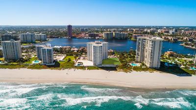 Boca Raton Condo For Sale: 600 S Ocean Boulevard #5060