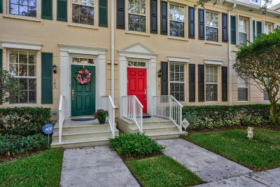 Townhouse Sold: 147 Bermuda Drive