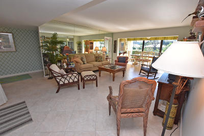 Boynton Beach Condo For Sale: 3662 Quail Ridge Drive #Green He