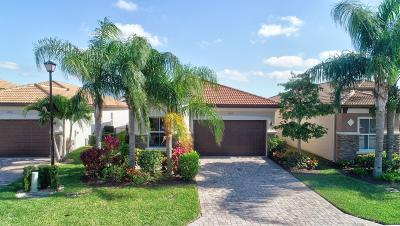 Villaggio Reserve Single Family Home For Sale: 14932 Rapolla Drive