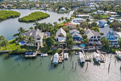 Jupiter Single Family Home For Sale: 211 Elsa Road