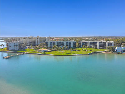 Jupiter Condo For Sale: 200 Intracoastal Place #301