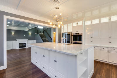 Wellington Single Family Home For Sale: 9051 Dupont Place