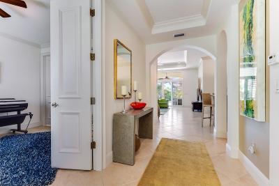 Wellington Single Family Home For Sale: 2871 Twin Oaks Way