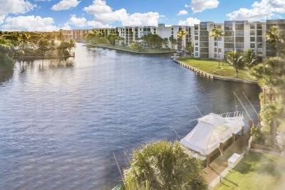 Boca Raton Condo Contingent: 22 Royal Palm Way #5030