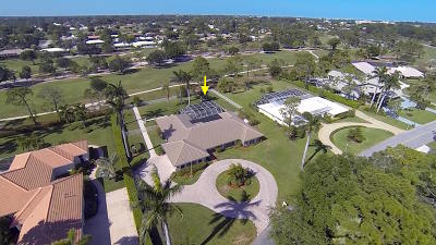 Atlantis Single Family Home For Sale: 635 Atlantis Estates Way