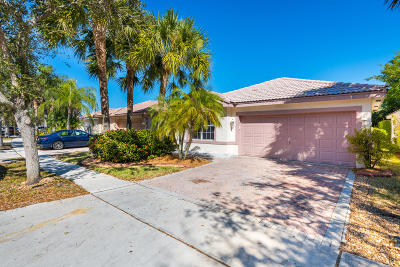 Coral Springs Single Family Home For Sale: 5237 NW 117 Avenue