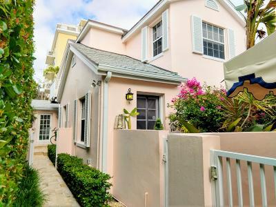 Palm Beach Condo For Sale: 173 Peruvian Avenue #3