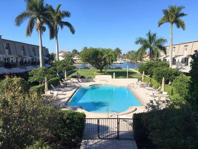 Delray Beach Condo For Sale: 2000 S Ocean Boulevard #302