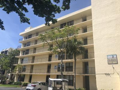 Boca Raton Condo For Sale: 9 Royal Palm Way #205