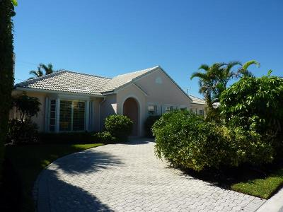Single Family Home For Sale: 260 Plantation Road
