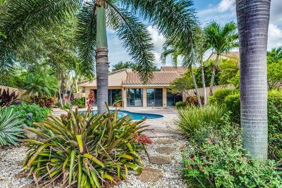 Boca Raton FL Townhouse For Sale: $375,000