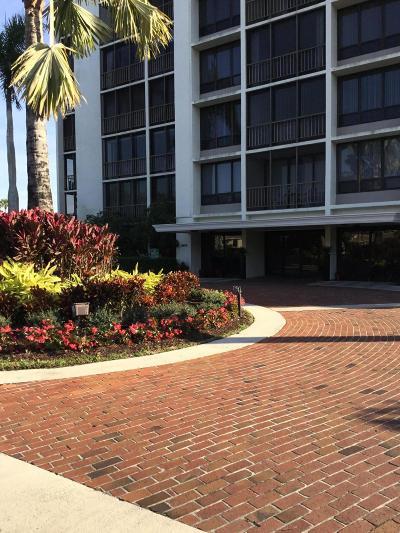 Boca Raton FL Condo For Sale: $25,000