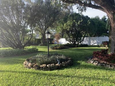 West Palm Beach FL Single Family Home For Sale: $244,999
