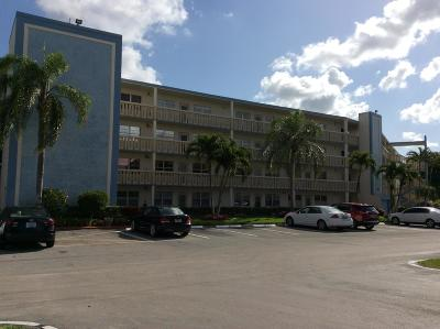 Boca Raton Condo For Sale: 3017 Ainslie B #3017