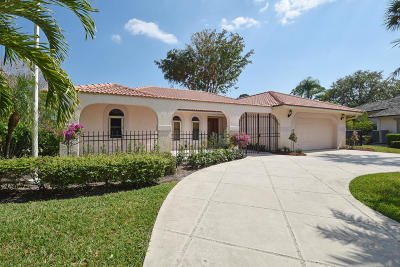 Jupiter FL Rental For Rent: $3,250