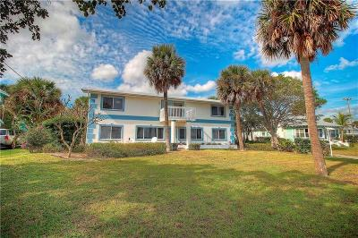 Single Family Home For Sale: 707 S Indian River Drive