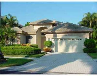 Boca Raton Single Family Home For Sale: 4161 NW 53rd Street