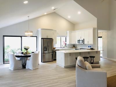Jupiter Single Family Home For Sale: 191 Harbourside Circle