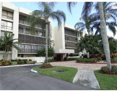 Boca Raton Condo For Sale: 20110 Boca West Drive #211