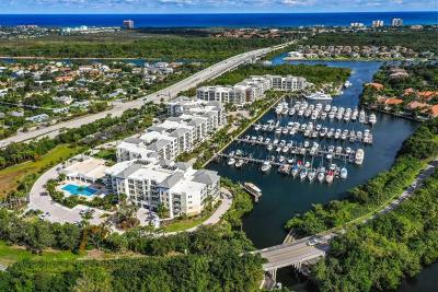 Palm Beach Gardens Condo For Sale: 2720 Donald Ross Road #413